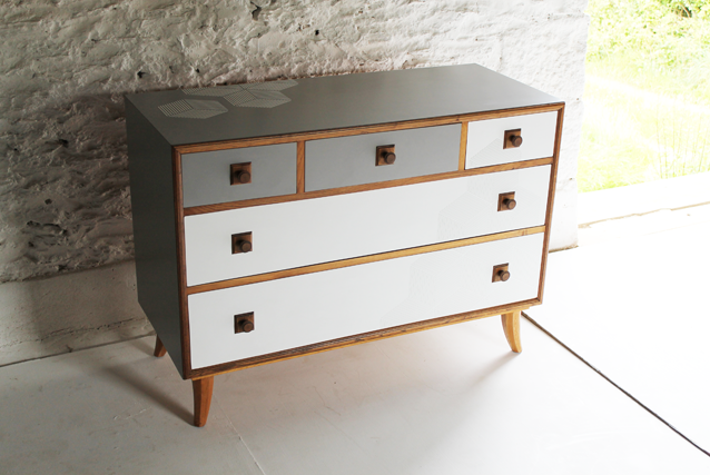 geometric-chest-drawers-retro-formica-upcycled-lucy-turner