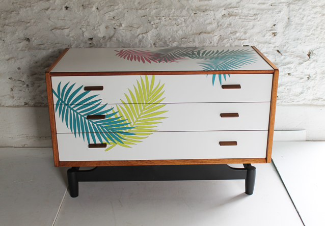 palmchest lucy turner g plan modern marqutery