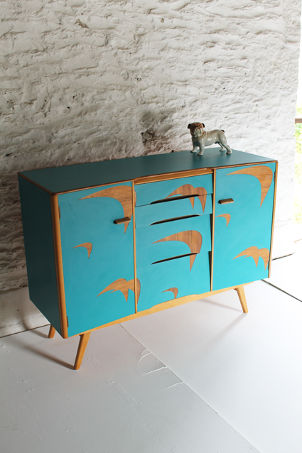 colourful-oak-sideboard-by-lucy-turner