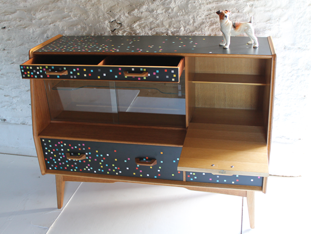 disco-interior-sideboard-by-lucy-turner