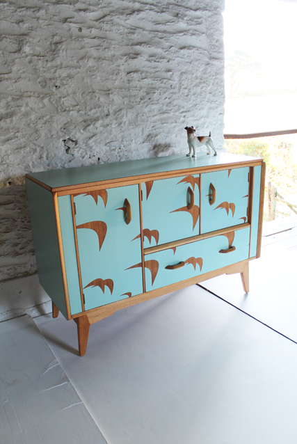 sea-jade-bird-sideboard-light-teak-g-plan-lucy-turner-modern-marquetry