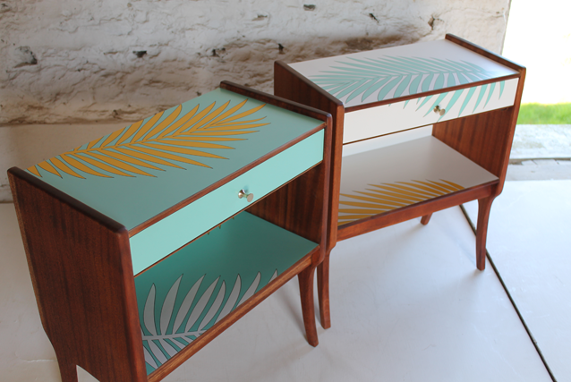 palm-leaf-colourful-furniture-by-lucy-turner