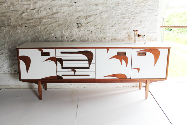 colourful-retro-sideboard-by-lucy-turner