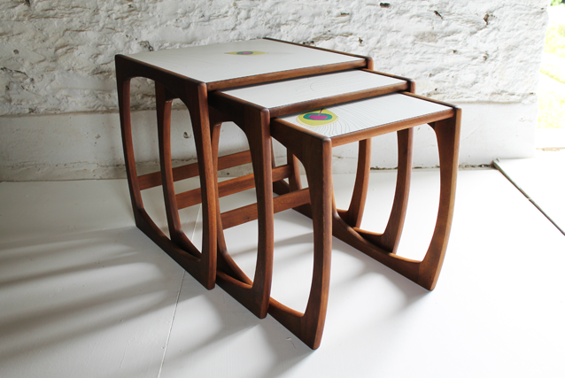 peacock-nest-of--teak-g-plan-tables-by-lucy-turner