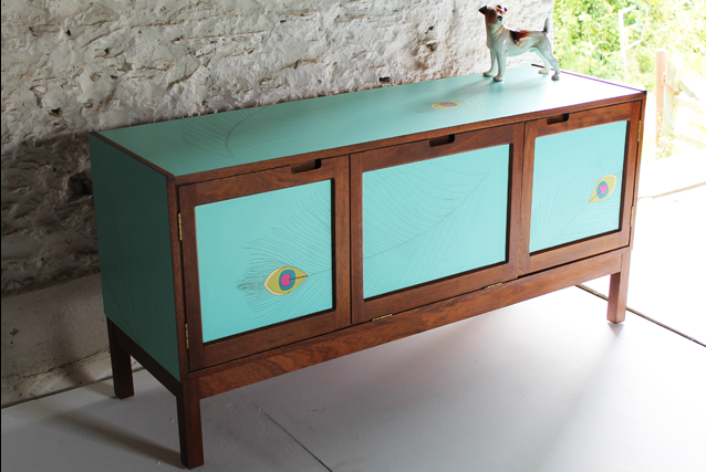 peacock-sideboard-by-lucy-turner