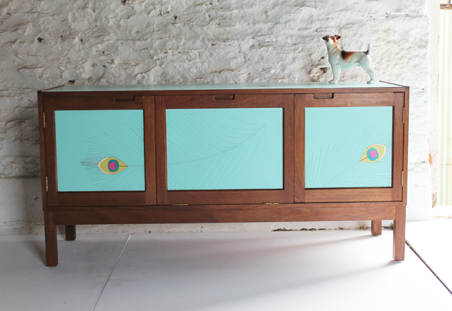 peacockformica--sideboard-by-lucy-turner-furniture-and-surafce-design