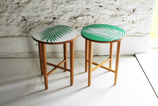 tropical-palm-leaf-furniture-tables-by-lucy-turner
