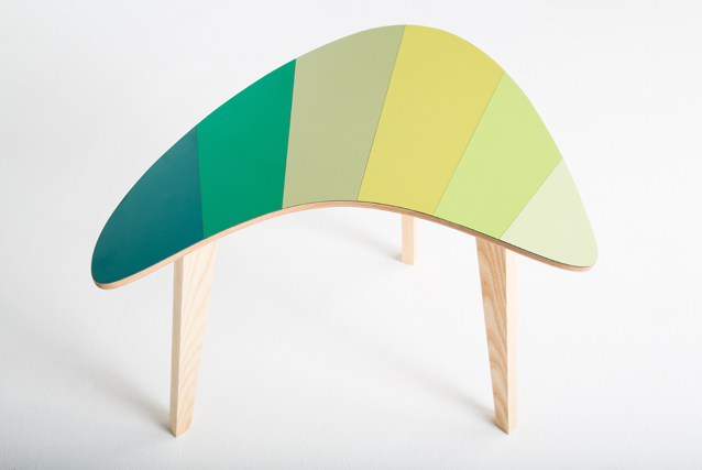 green-formica-kidney-table-by-lucy-turner