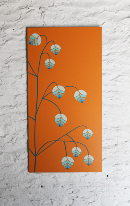 quaker-grass-orange-wall-panel-modern-marquetry