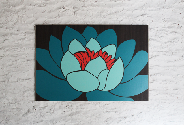 water-lily-wall-panel-formica-modern-marquetry