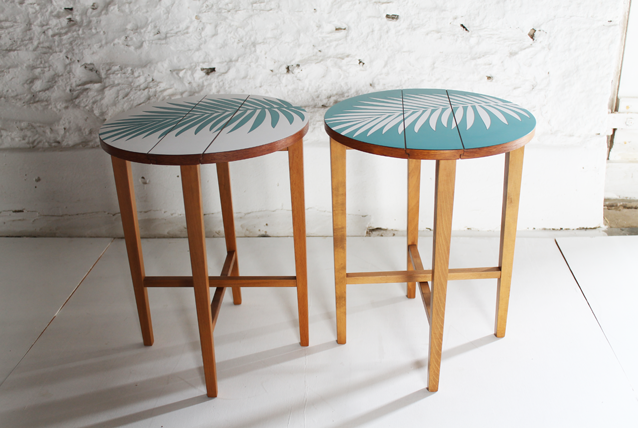 blue-and-white-side-tables-modern-marquetry