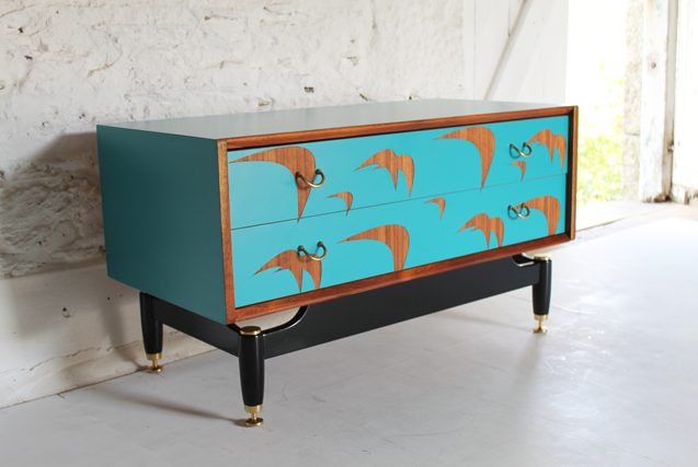 low-cabinet-drawers-blue-furniture-teal-cyan