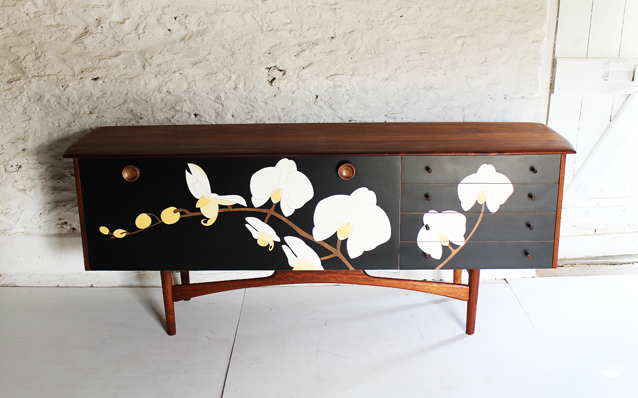 orchid-teak-sideboard-black-and-white-marquetry