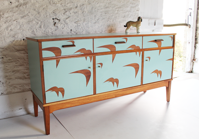 cornish-furniture-sideboard-alfred-cox-retro-colourful-lucy-turner