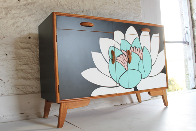 lotus-flower-furniture-lucy-turner-formica-modern-marquetry-laser-cut-formica