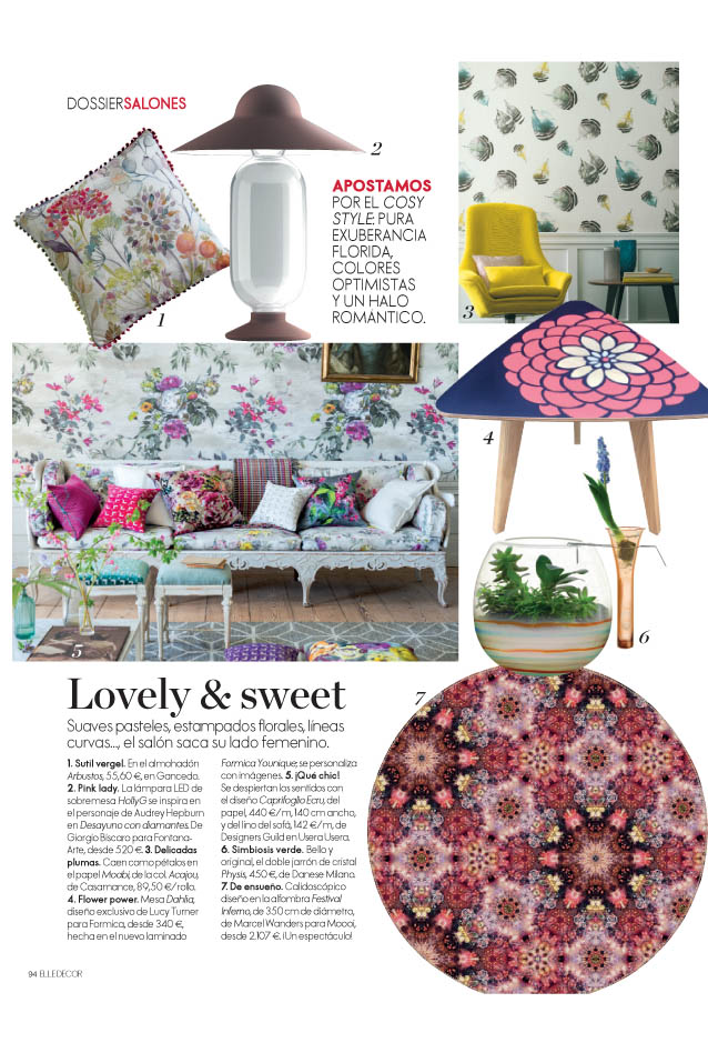 elle deco jan 16 lucy turner