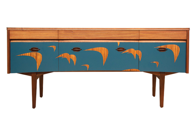 Sold lucy turner for Sideboard petrol